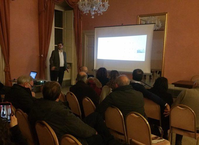 BAGNI DI LUCCA – l'amministrazione comunale ha presentato il progetto di messa in sicurezza antisismica dell'Istituto