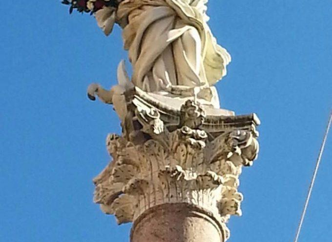 Festa della Madonna Immacolata – 8 Dicembre 2018
