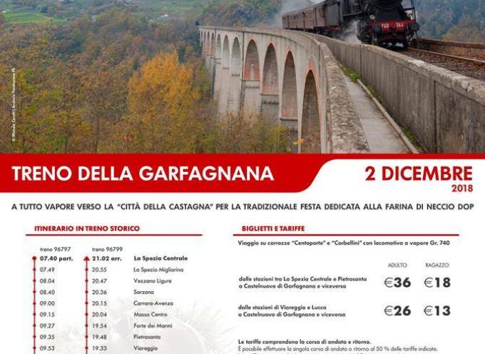 Castelnuovo Città della Castagna 1-2 DICEMBRE