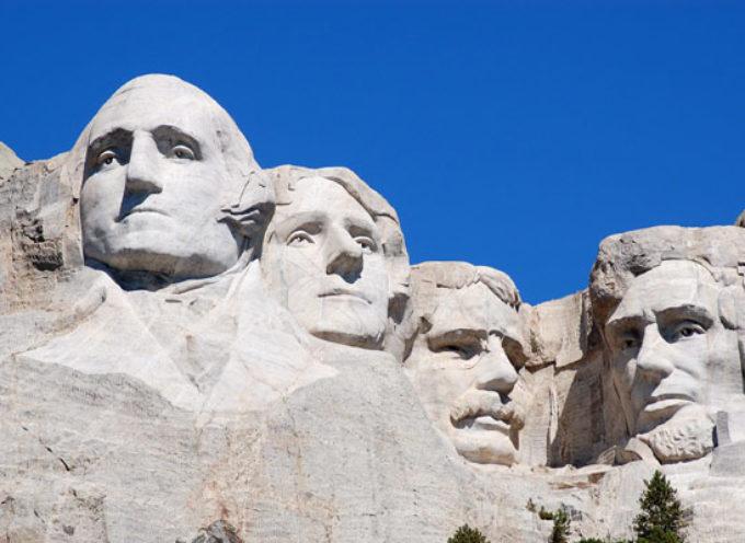 Accadde Oggi, 6 Novembre: l'elezione di Lincoln, 1860… Hoover,1928… Eisenhower, 1956… Obama, 2012…