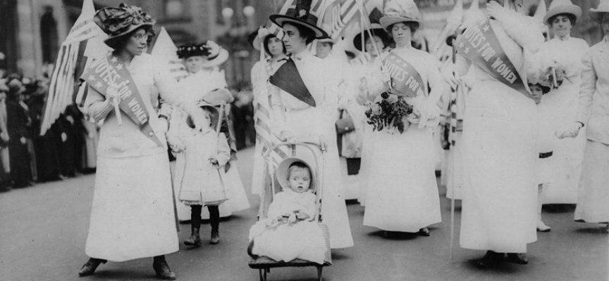 Accadde Oggi, 7 Novembre: 1893, le donne del Colorado ottengono il voto – 1916, Montana, prima donna eletta alla Camera