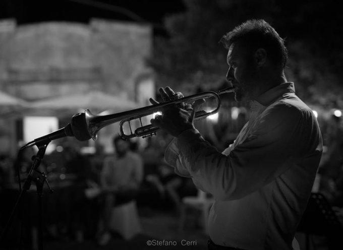 il Barga Jazz Club  ospiterà il live dell' ALESSIO BIANCHI QUARTET
