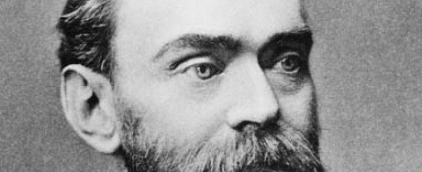Accadde oggi, 27 Novembre: 1895, dalla dinamite e dal testamento di Alfred Nobel, nasce il più prestigioso premio al mondo