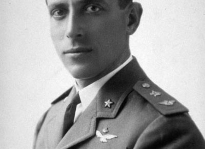 A 90 anni dalla trasvolata Italia – Brasile si celebra il grande aviatore Carlo Del Prete