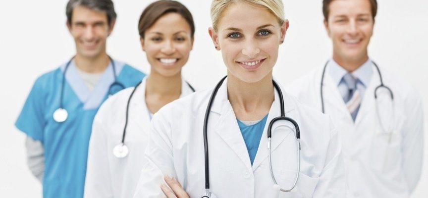 Piana di Lucca e Valle del Serchio: entrano in servizi tre nuovi medici di medicina generale