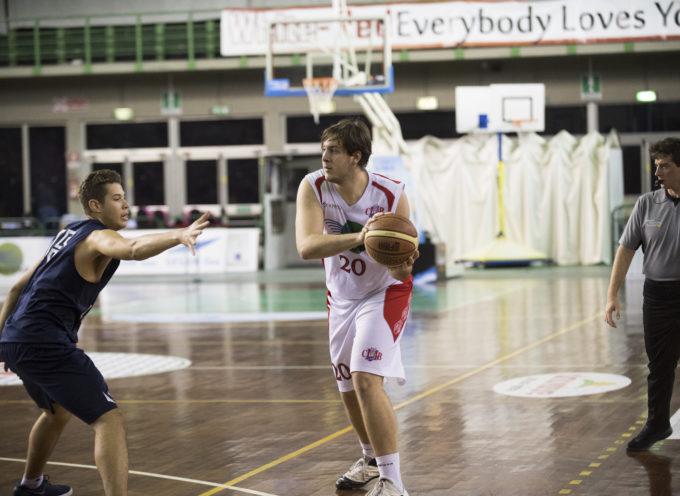 Domenica 25 alle ore 18:00 si giocherà l'ottava di campionato – GEONOVA – DON BOSCO