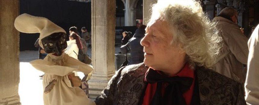 VILLA BERTELLI: sabato 1 dicempre un viaggio nel tempo con Gionata Francesconi ed il suo teatrino dei burattini di fine `800