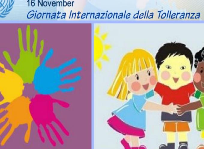 Accadde Oggi, 16 Novembre: Giornata Mondiale della Tolleranza