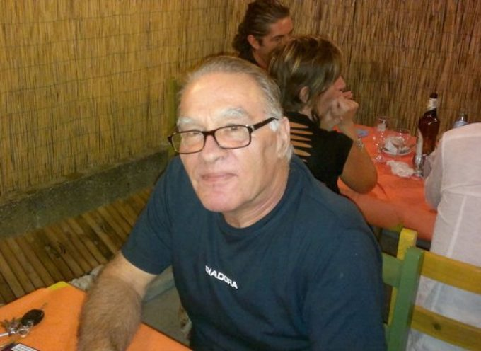 Cordoglio della pallavolo lucchese per la scomparsa dell'ex-presidente degli arbitri Giuseppe Balleri