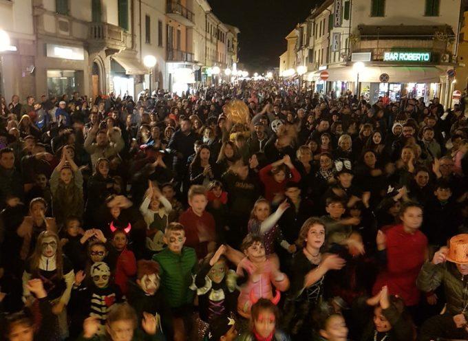 HALLOWEEN FESTIVAL: UN SUCCESSO DA 15MILA PERSONE PER ALTOPASCIO