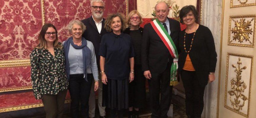La commissione pari opportunità del Comune di Lucca elegge presidente, vicepresidente e segretaria