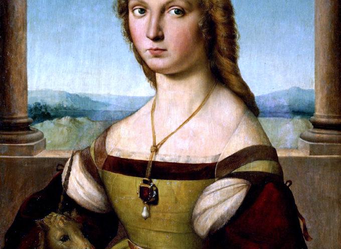 Accadde Oggi, 16 Novembre: 1505, sposalizio di Laura Orsini, sposa di un nipote di Papa, figlia e sorella di Papa!!!