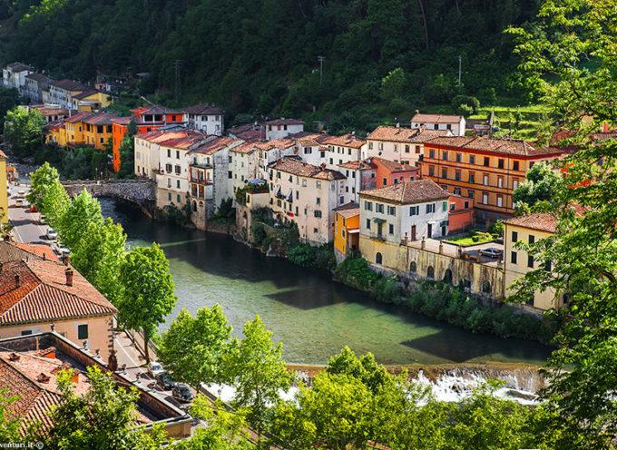 Bagni di Lucca non è solo le Terme