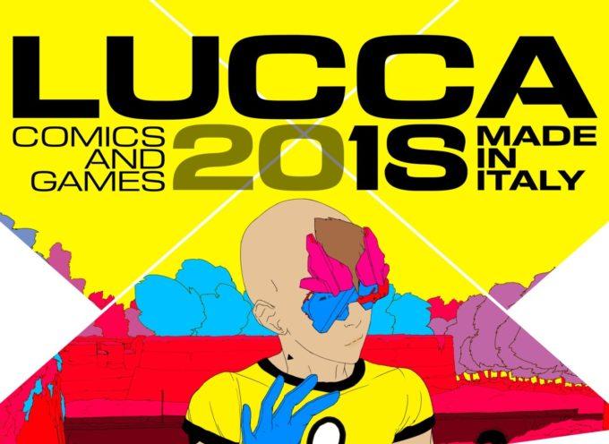 Lucca Comics & Games 2018 Il festival chiude con 251.000 ingressi in 5 giorni