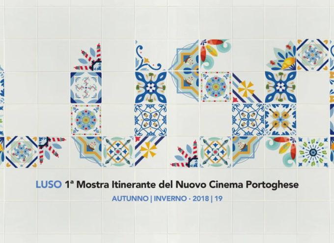 SERAVEZZA – AL CINEMA SCUDERIE PROIEZIONE DI FILM DEL PORTOGALLO