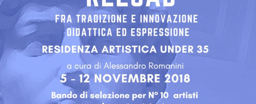 """Pietrasanta: grande successo delle """"Stanze d'Artista"""" al CAV, giovani creativi sotto il segno di Michelangelo"""