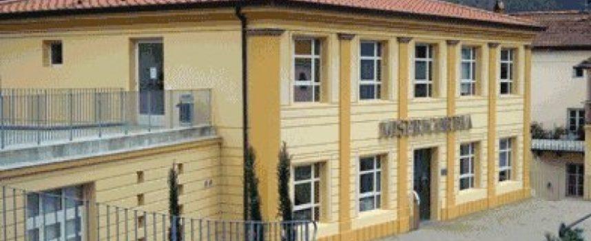 300 operatori delle Misericordie lucchesi a Borgo a Mozzano per l'esame del corso BLSD