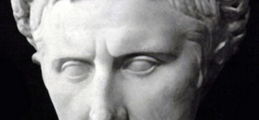 Accadde oggi, 26 Novembre: 43 a.C., su un'isoletta vicino a Bologna, si sancisce il Secondo Triumvirato
