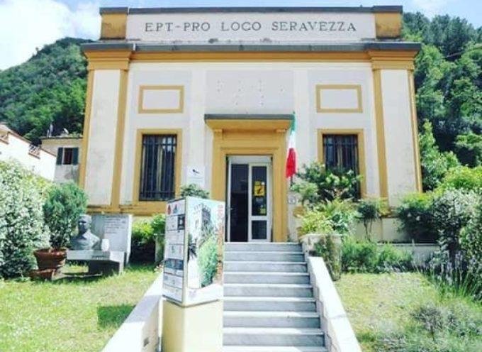 Pro Loco della Provincia di Lucca – Meeting Internazionale degli Itinerari Culturali,al Real Collegio