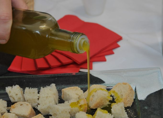 CAMAIORE – Sapori d'autunno in festa a Prim'olio Primovino