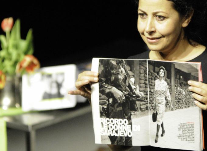 """1918-2018: a Lucca lo spettacolo """"Figlie dell'epoca – donne di pace in tempo di guerra"""""""