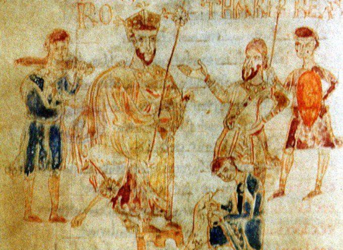 Accadde oggi, 23 novembre: 643, l'Editto di Rotari, che stabilisce il valore monetario di un uomo o di una sua parte!