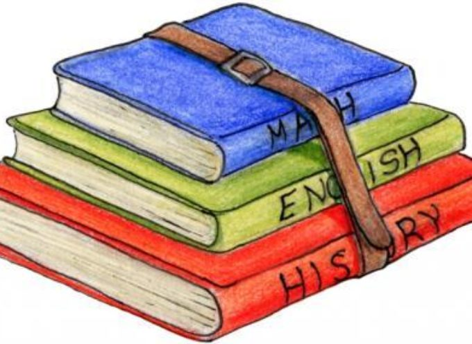 SERAVEZZA – per le famiglie a basso reddito tornano i contributi destinati all'acquisto dei libri di testo.