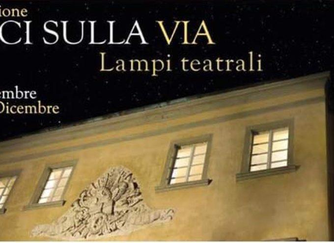 Si accendono le luci sulla Stagione Off del Teatro Alfieri di Castelnuovo Garfagnana per la III Edizione di Luci sulla Via