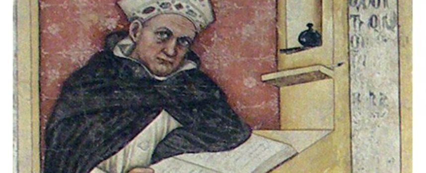 Il Santo del giorno, 15 Novembre: S. Alberto Magno