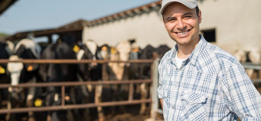 Aiuti ai giovani agricoltori: aperto il portale Ismea