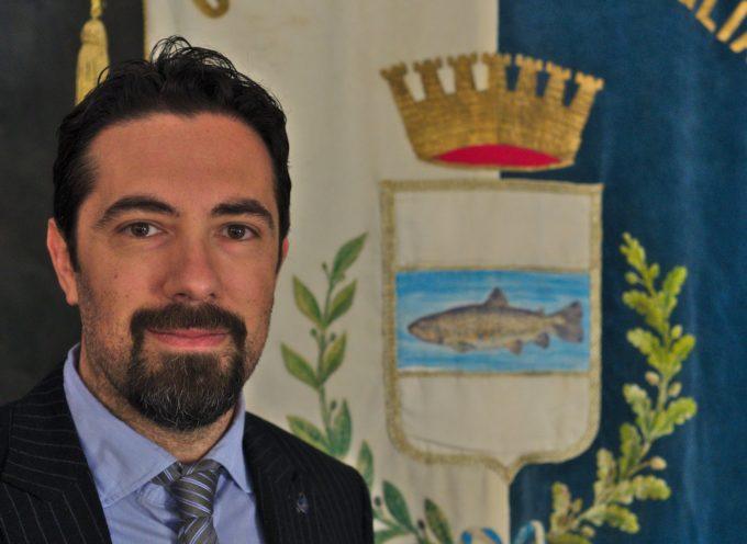 """Il sindaco Bonfanti: """"Quest'anno abbiamo compiuto ingenti investimenti nel settore delle opere pubbliche"""""""