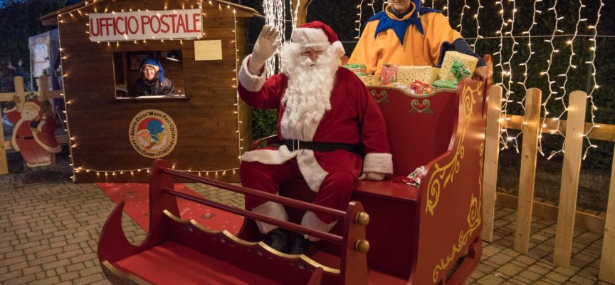eventi di Natale in Garfagnana, Domenica 15 Dicembre