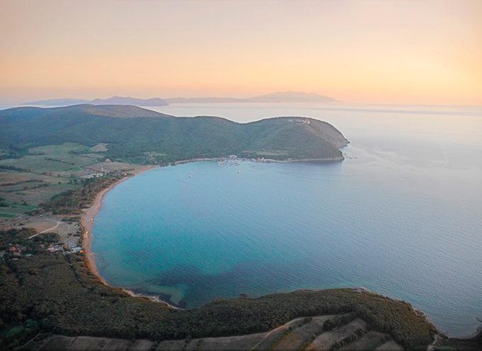 Spiagge del Mediterraneo sempre più a rischio