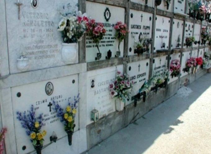 Lavori Pubblici: approvato il progetto esecutivo per completare i vialetti del cimitero di Querceta.