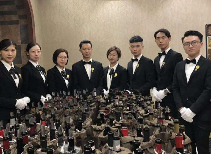 Il Consorzio Vino Chianti protagonista in Cina con Interwine Grand Challenge 2018