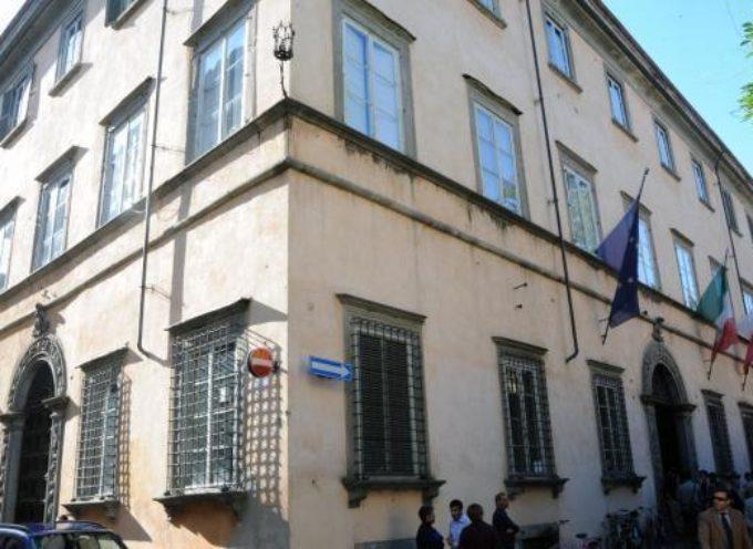 Sociale, scuola, cultura e lavori pubblici: approvato il bilancio di previsione del Comune di Lucca