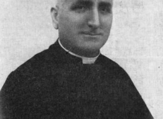 1918-2018: ritrovato il diario inedito di don Daniele Lucarotti, cappellano di San Marco