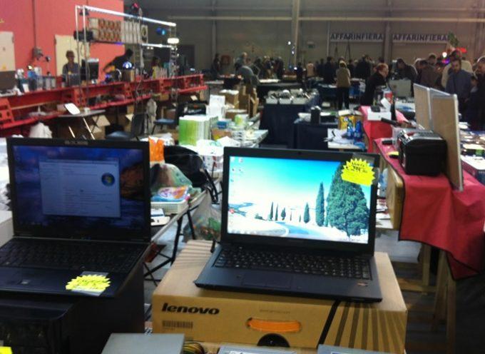 Sabato e Domenica a Lucca torna la Fiera Elettronica