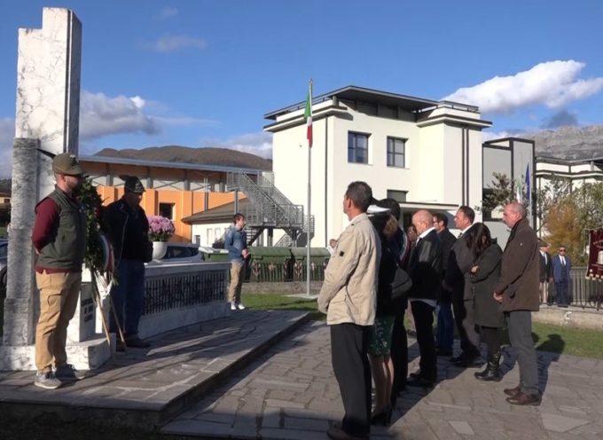 Grande Guerra, a Camporgiano cerimonia e incontro con Paolo Mieli