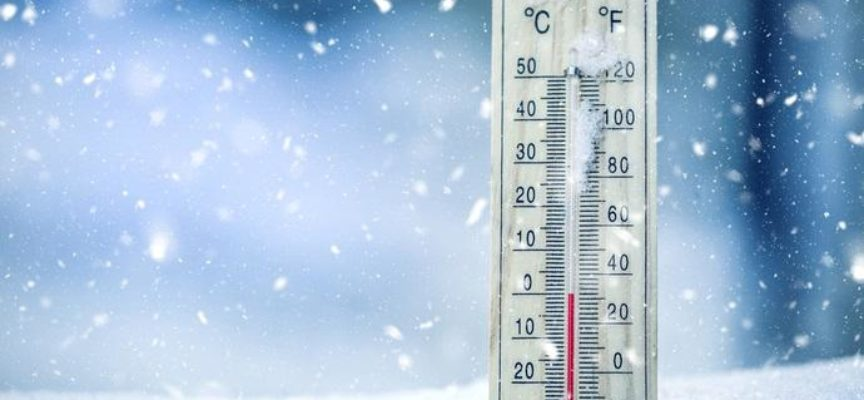 Arrivano freddo e neve, torna Attila: temperature in calo di 10° gradi