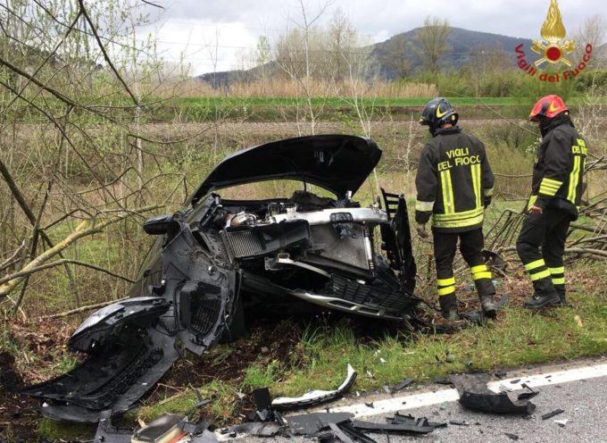 LUCCA PENULTIMA IN TOSCANA PER NUMERO DI INCIDENTI MORTALI NEL 2017