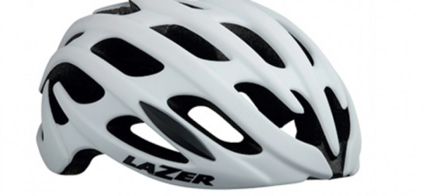 Lazer richiama alcuni caschi da bicicletta. Il richiamo riguarda i modelli «BLADE», «ELLE», «MAGMA» e «JADE»