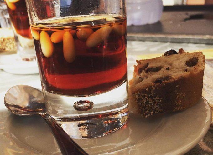 La Biadina: l'amaro di Lucca