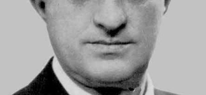 Memoria: domani l'anniversario della scomparsa di Leonetto Amadei. L'Amministrazione Comunale ricorda l'insigne giurista
