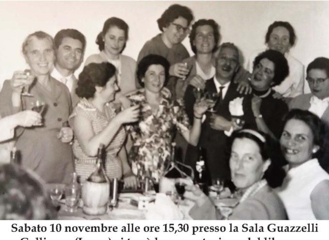 """Gallicano verrà presentato il libro """"La Cucirini Cantoni di Gallicano."""