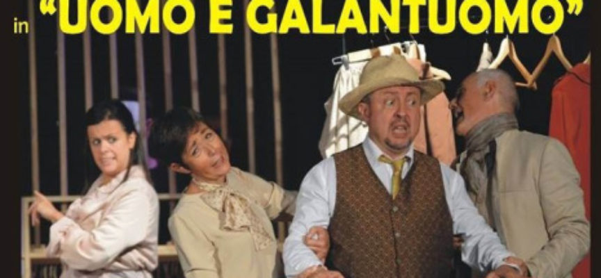 al Teatro dei Rassicurati di Montecarlo prenderà il via la DECIMA edizione del Festival Nazionale Città di Montecarlo