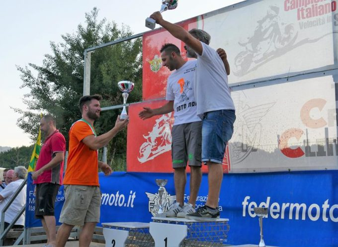 Piazza al Serchio, la Gragnana Varliano varca i confini nazionali: sarà valida per il Campionato Europeo