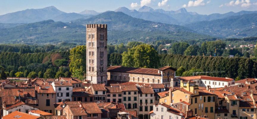 Nominata la nuova commissione per il paesaggio del Comune di Lucca