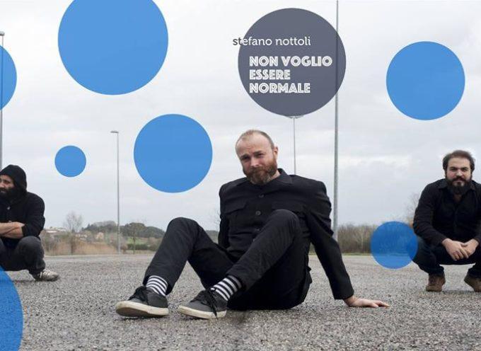 DOMENICA IN MUSICA AL CAFFE' LETTERARIO IN COMPAGNIA DI STEFANO NOTTOLI