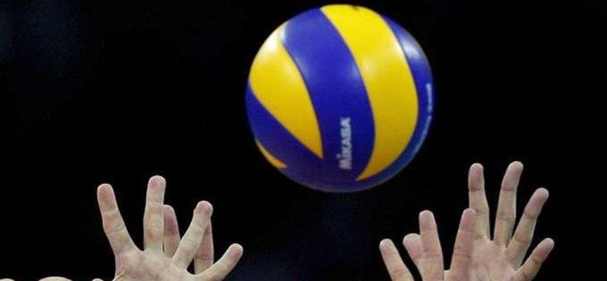 Gli arbitri di pallavolo di Lucca ricordano Giuliano Bigongiari a dieci anni dalla sua scomparsa